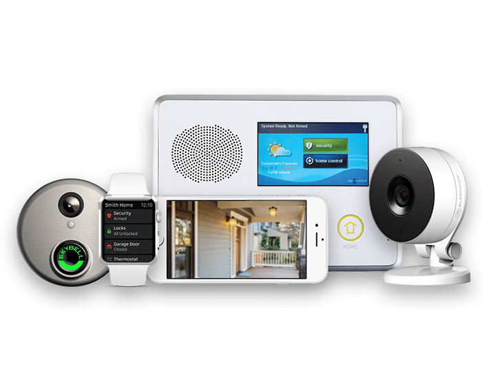What Are the Different Choices You Have for Your Alarm System?