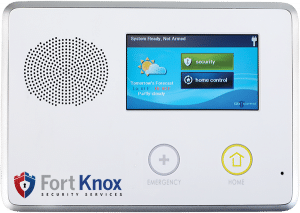 Fort Knox 2Gig Security Panel