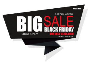 Black Friday Home Security Sale