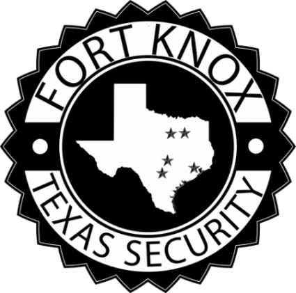 Ft. Knox Alarm Monitoring, Security Control Equipment & System Monitors, Tulsa, OK