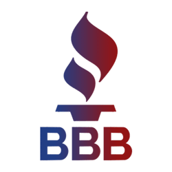 A+ BBB Home Security Rating