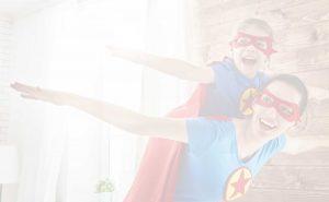 girl-mom-superhero background