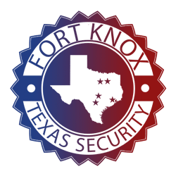 Fort Knox Texas Home Security