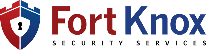 Fort Knox Home Security Retina Logo