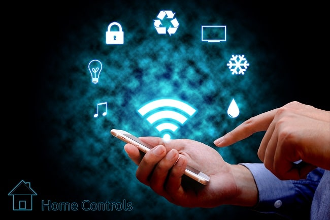 Use Your Home Security System as an Energy Management Tool
