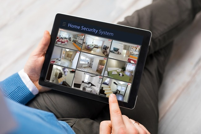 Strengthen Your Home Security with Live Video Monitoring