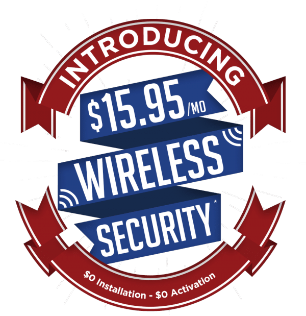 $15.95 Wireless Security - Existing Systems