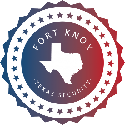 Fort Knox Texas Security