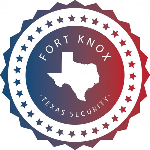 Fort Knox Badge