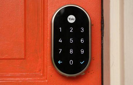 Yale Smart Lock