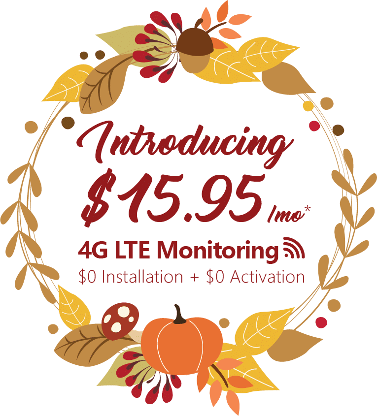 4G LTE Monitoring Special
