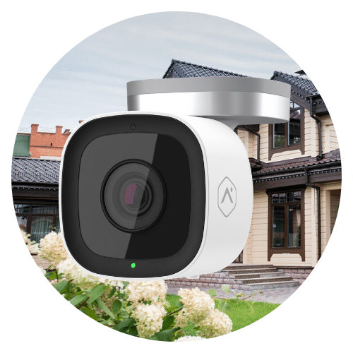 Outdoor Home Security Cameras
