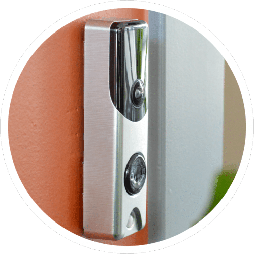 SkyBell Home Security Cameras