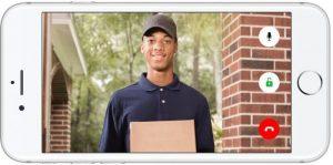 Video Doorbell App