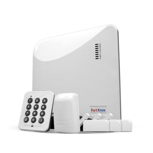 Home Security System for Renters