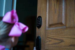 Smart doorlock