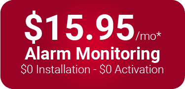 $15.95 Alarm Monitoring
