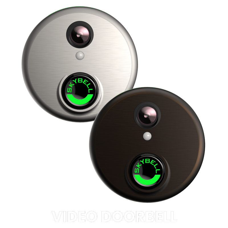 SkyBell Round