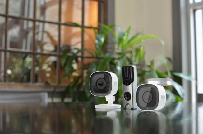 Home Security Cameras Fort Knox
