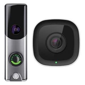 Video Surveillance Security Cameras