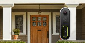 Doorbell Camera Fort Knox